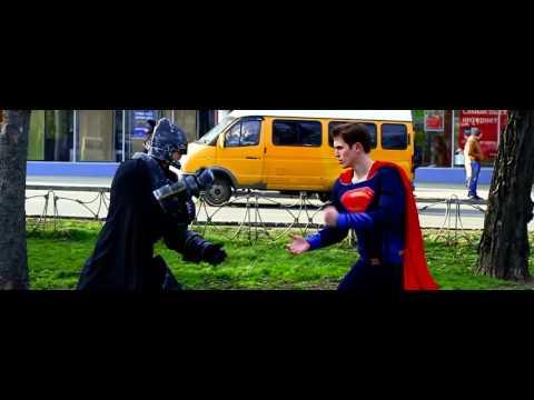 Бэтмен против Супермена  Кино Мах Ставрополь