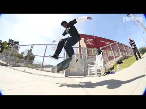 Baker Ams Video