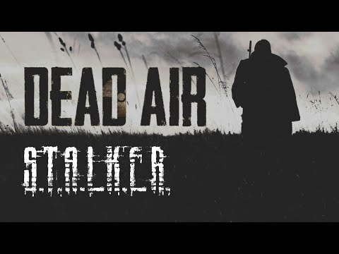 Breathe in the STALKER: Dead Air