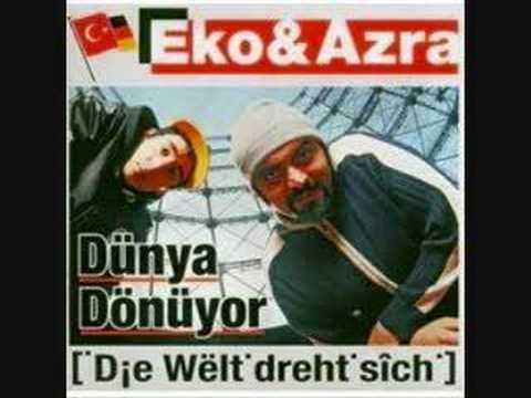 Eko & Azra - intro-spit