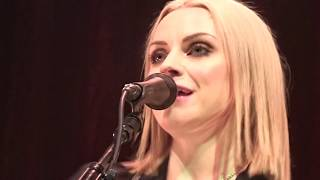 Amy Macdonald - Life In A Beautiful Light (Live Ancienne Belgique Brussels 03-24-2019)