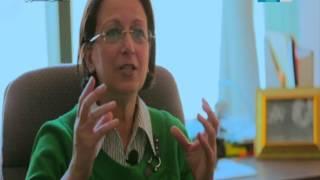 مصر تستطيع|العالمة سمية ياقوت ثانى امرأة فى تاريخ كندا تتولى منصب عميد كلية الهندسة