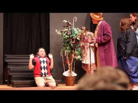 Glenvar Middle School Willy Wonka Play (4)