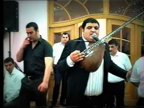 Kurdemir Toyu Asiq Eli..Sirvan Sikeste  (Azerbaijan)