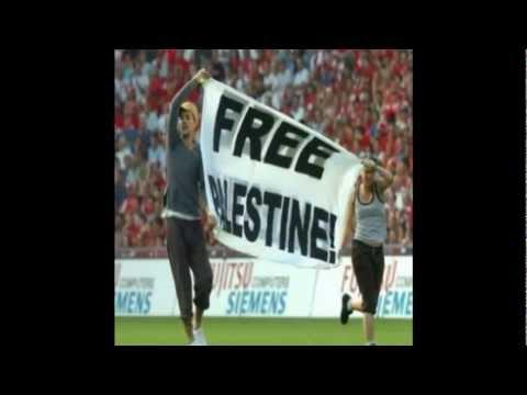 Help Save Palestine !
