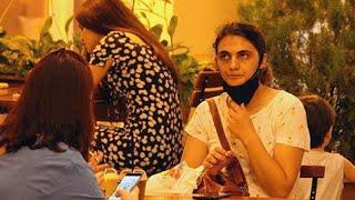 Масочные рейды в кафе Армении. Нарушений становится меньше