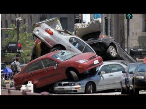 Bad car crash (compilation)