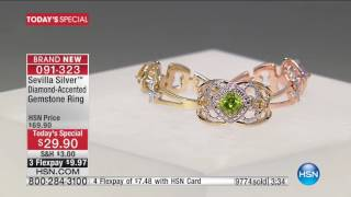 HSN | Jewelry Clearance 12.26.2016 - 12 PM