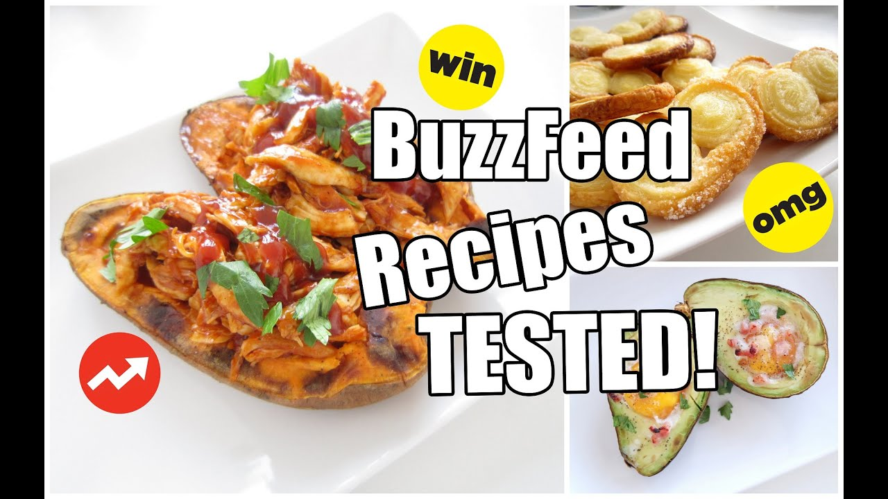 Buzzfeed food recipes tested easy 3 ingredient recipes episode buzzfeed food recipes tested easy 3 ingredient recipes episode 112 taste from home forumfinder Choice Image