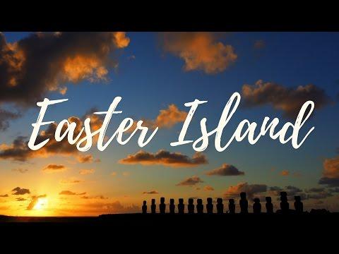Zu Besuch in Osterinsel Reiseführer (Isla de Pascua - Rapa Nui)