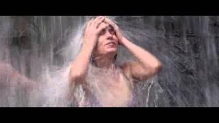 O som ao redor - cachoeira