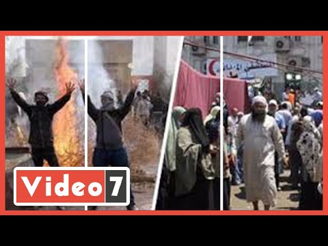 حتى لا ننسى جرائم الإخوان فى 30 يونيو  - 12:01-2020 / 6 / 30