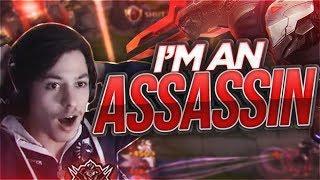 LL STYLISH | I'M AN ASSASSIN !
