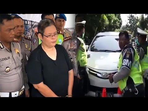 Masih Ingat Pengemudi Xenia Yang Terobos Razia Di Tangerang? Begini Pengakuannya Saat Diciduk!