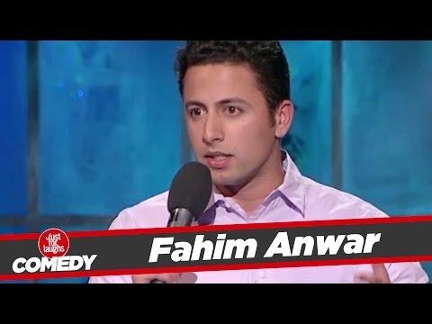 Fahim Anwar Stand Up  2013