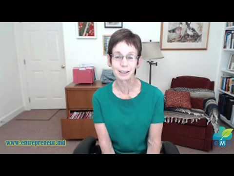 Avoiding The Pitfalls When Starting A Medical Practice - Margie Satinsky