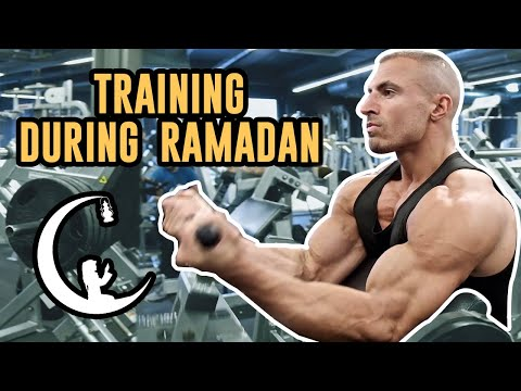 When To Eat & Workout During Ramadan | Q&A