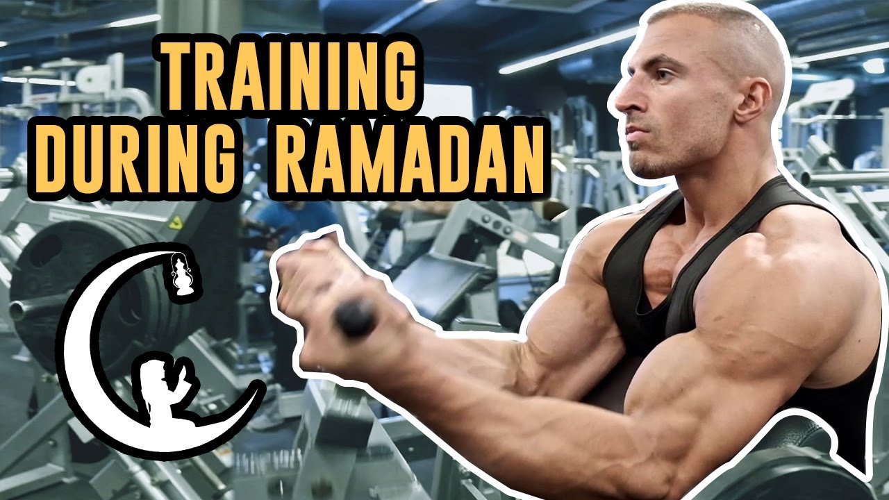 Fasted Training & Building Muscle During Ramadan | Q&A
