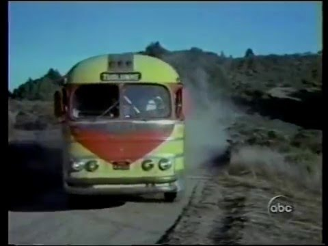 The People (Unsold TV Pilot) - William Shatner, Francis Ford Coppola