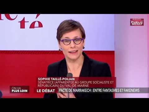 Ratification du Pacte de Marrakech : sauver des vies est un devoir pour la communauté internationale