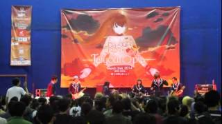 04 - AKIBA STREET Medley OST.Dragonball,Crayon Shinchan,Captain Tsubasa ~ @Japan Culture Daisuki ~