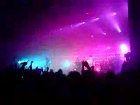 Pendulum Live At The Astoria