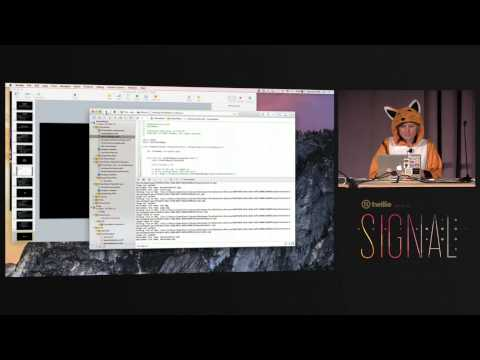 INSIGHT | Working with web APIs in Swift - Leah Culver (Dropbox)