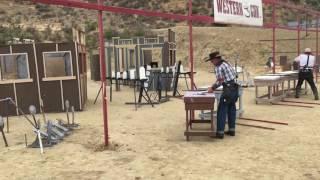 western 3 gun shootout 2016 john ringo vs boothill tom