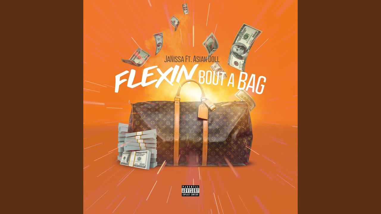 Asian Doll - Flexin Bout a Bag