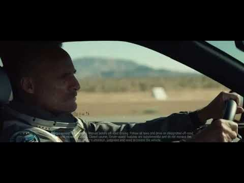 2020 Ford Explorer TV Commercial, 'Journey Home' Featuring Timothy Murphy T1 iSpot tv