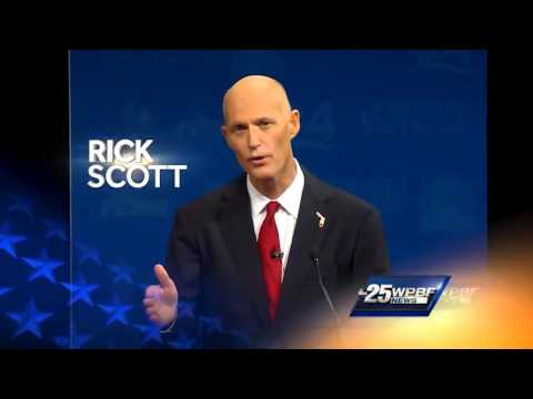 Tuesday: Watch WPBF 25's Commitment 2014 Election Night Coverage