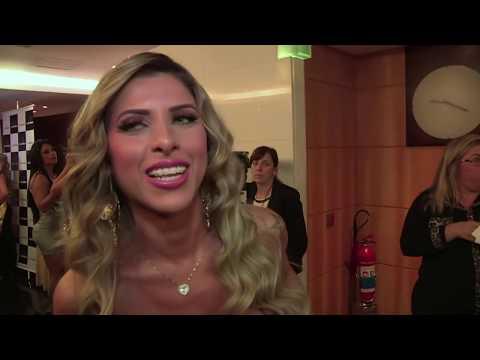 Le Brésil a élu Miss BumBum , plus beau fessier du pays