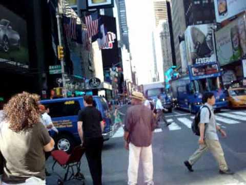 NUEVA YORK  LOS HERMANOS ROSARIOS
