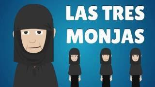 Chiste para adultos - Las tres monjas