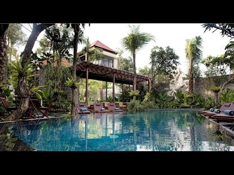 Top10 Recommended Hotels in Canggu, Bali, Indonesia