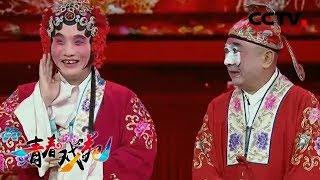 《青春戏苑》 20190806 京韵芬芳| CCTV戏曲