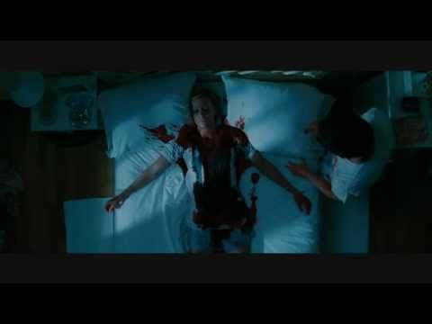 A Nightmare On Elm Street 2010: Kris' Death