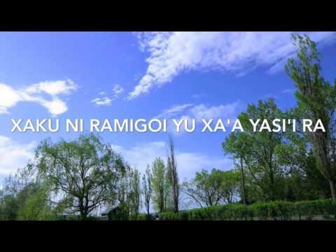 Grupo Mixteco XA'A ITUN TIO'O