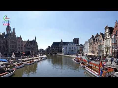 बेल्जियम के रोचक तथ्य //amazing facts about Belgium in Hindi