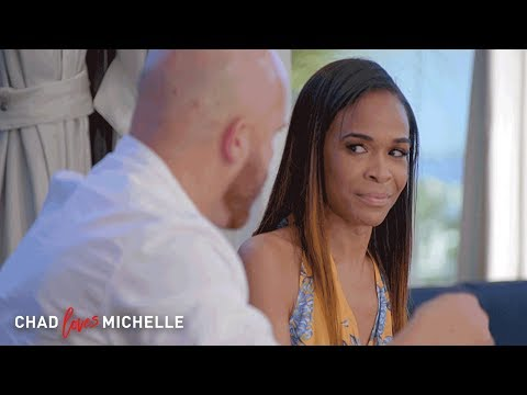 Chad Is Reluctant to Set a Wedding Date Without Dr. Thema's Input | Chad Loves Michelle | OWN Mp3