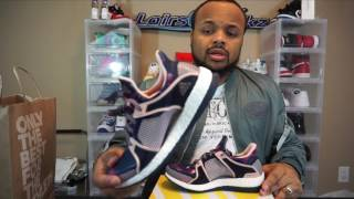 Legends Outlet Adidas, Nike MRS. LAIRS0FKICKZ New PickUp/ VLOG #026