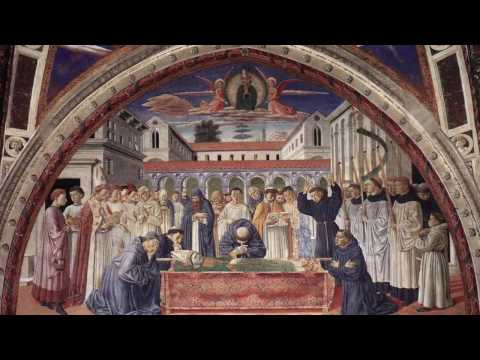 Saint Augustine's Last Days And The Vandal Invasion Of Africa