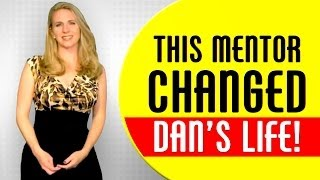 How Learning From A Mentor Changes Your Life! Heather Ann And Doberman Dan
