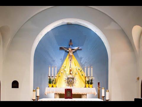 Misa De Domingo - 4.26.2020