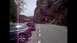 Un dia en el Parque natural de Monfrague.wmv