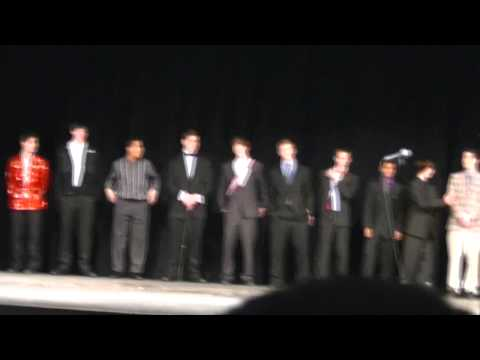 Nimantha Herath, Mr. Farmington 2011, Farmington High School