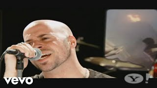 Daughtry - Sunday Bloody Sunday (Yahoo! Music Originals 2006)