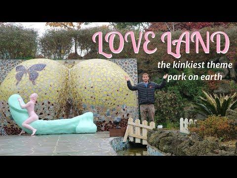 Love Land - The Kinkiest Theme Park on Earth