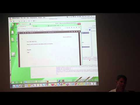 RESTful Office Docs with Jersey and UNO API by Paul Jowett