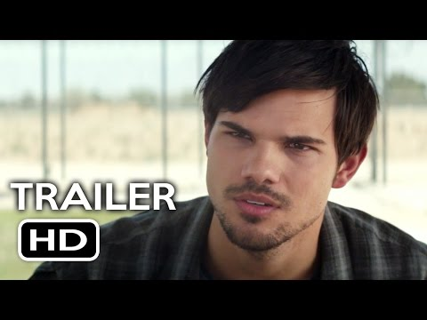 Run the Tide Official Trailer #1 (2016) Taylor Lautner, Johanna Braddy Drama Movie HD